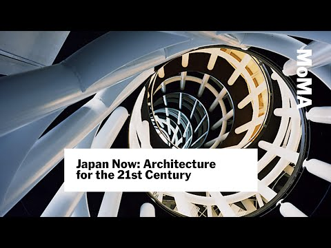 mp4 Architecture Now, download Architecture Now video klip Architecture Now