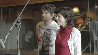 LES DUOS IMPROBABLES - Bravo Monsieur le monde (Gabrielle Marion-Rivard et Yann Perreau)