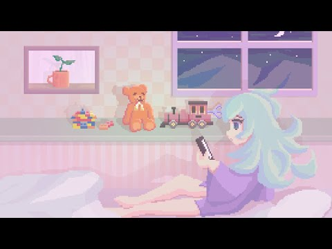 【Vocaloid Original】Old Toys【Macne Nana English】