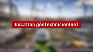 Parlons Géotechnique - volet 2