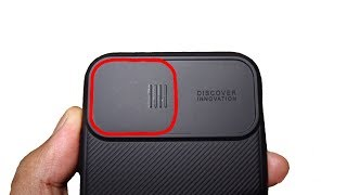 A Case That Protects Your IPhone Cameras?