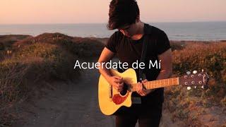 Acuerdate De Mí   Morat (Hector Escalona Cover)