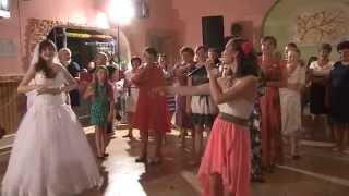 Весільний флешмоб Егор Крид – Невеста