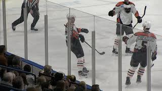 Phantoms vs. Penguins | Feb. 8, 2020