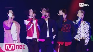[Special M COUNTDOWN in CHINA] 빅스(VIXX) _ INTRO + Dynamite 160602 EP.476