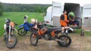 preview picture of video 'ENDURO CZ'