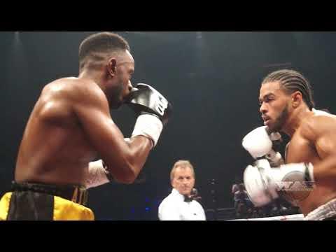 Jordan Balmir vs Mikhail Miller ( Gala de Rixa Promotions )
