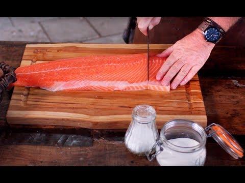 Il thermoboxing per pescare dalle mani
