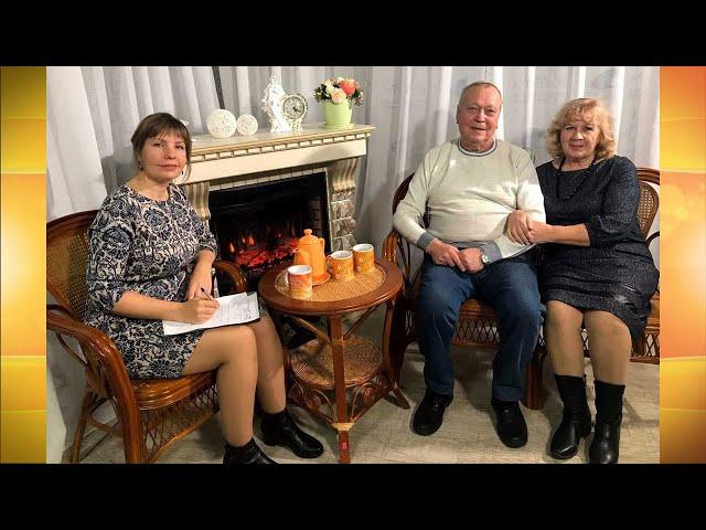 Золотая пара. Испытание психологом: семья Филипповых