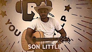 """Son Little - """"Joy"""" backstage @ Newport Folk Fest 2016"""