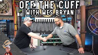 Impromptu Interview with Wes Bryan of ITPro.TV - OFF THE CUFF - Video Youtube