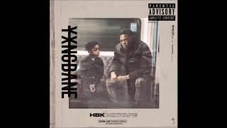 Yxng Bane   Slip N Slide (Official Audio) | HBK