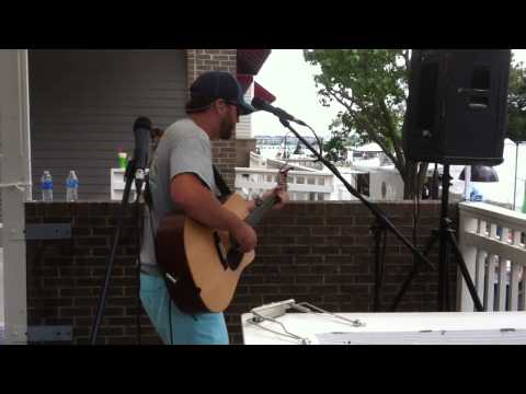 Jeremy Russell - (Sittin' on) The Dock of the Bay (Otis Redding cover)