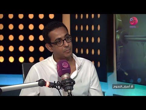 مروان حامد: كريم عبد العزيز ممثل ذكي