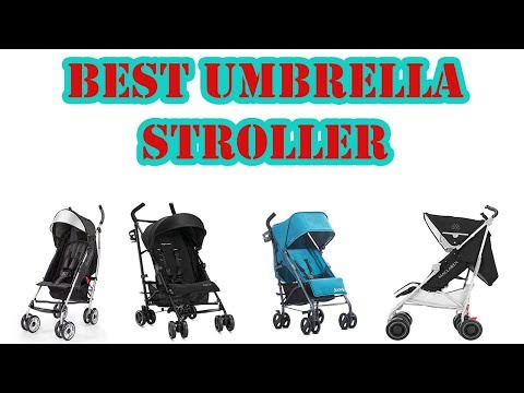Top 5 Best Umbrella Stroller | Baby Stroller Review 2018
