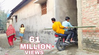 Non-stop Video Best Amazing Comedy Video 2021 Must Watch Funny Video || By Bindas Fun Masti