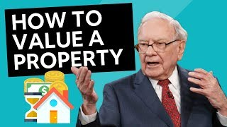 How to Value a Property [Market Value of a Property]
