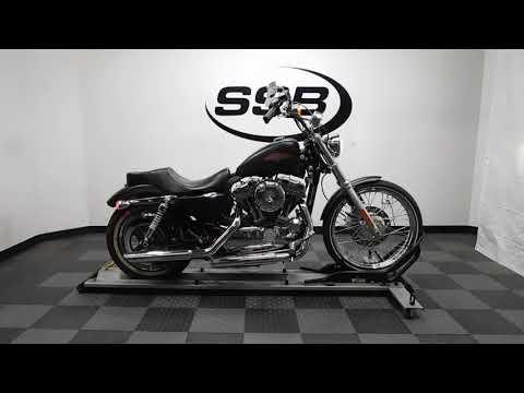 2013 Harley-Davidson Sportster® Seventy-Two® in Eden Prairie, Minnesota