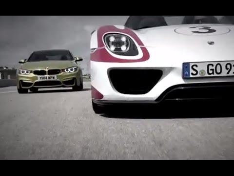 Speed Week 2014: TopGear Magazine — Part One