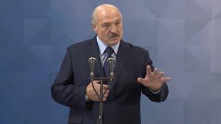 Лукашенко о коронавирусе: Хайпануть сейчас модно, психоз подогреть! Мы начали отлавливать таких!