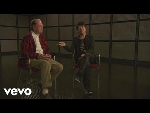 Lang Lang - The Mozart Album Trailer