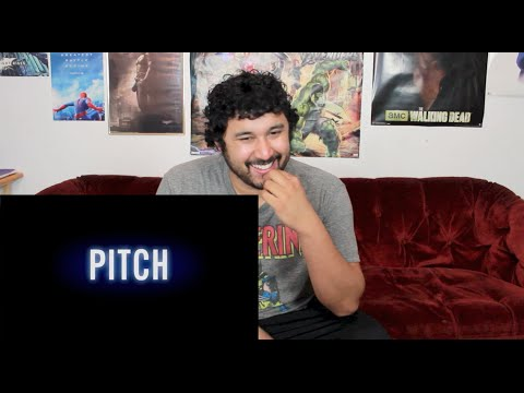 PITCH PERFECT 2 TRAILER REACTION!!!