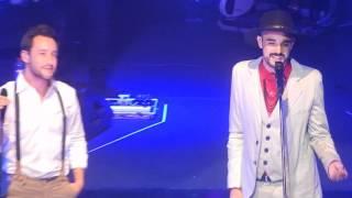 Abel Pintos y Luciano Pereyra- Sin Principio Ni Final Teatro Opera 19/11/2015