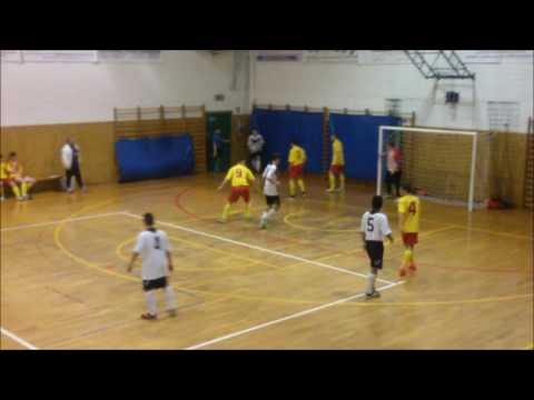 Preview video A.S.D. ATLETICO PRESSANA C5 7 : 1 SCHIO C5