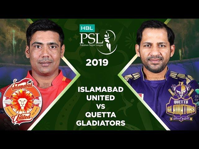 Match 7: Full Match Highlights Peshawar Zalmi vs Lahore Qalandars   HBL PSL 4   2019