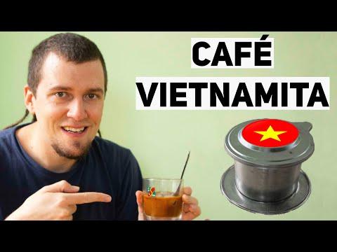 ☕ ¿Cómo hacer café Vietnamita? ☕
