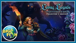 Living Legends: Uninvited Guests Collector's Edition video