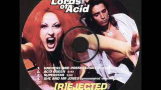Lords Of Acid - She And Mr. Jones (Uncensored Version)