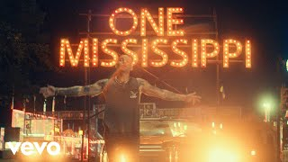 'One Mississippi (official video)' thumb