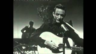 Johnny Cash (Live) - Five Feet High And Rising