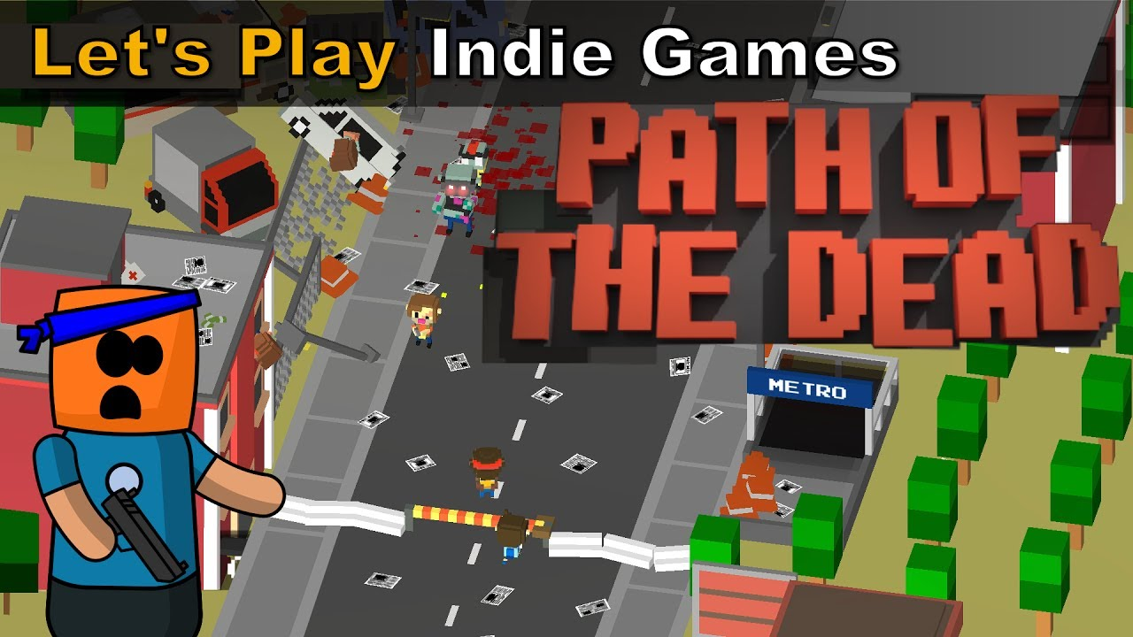 Path of the Dead | First Impressions