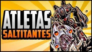 JÁ VIRAM DECK DE ULTRA ATLETA SEM ATLETA? kk - Gaia Genesis Pack Opening! [Yu-Gi-Oh Duel Links #255]