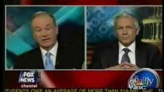 Keith Olbermann Neuters Bill O'Reilly