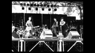 SEDES - Jarocin '84 (FULL ) Polska