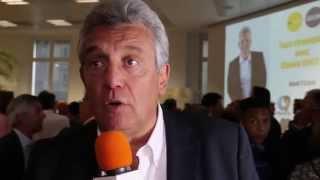 Définition parfaite du management par Claude Onesta