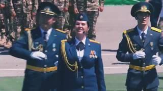Дан старт армейским международным играм на территории Республики Казахстан