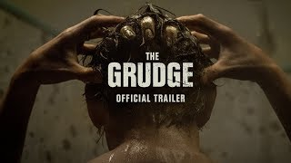 The Grudge(2020) - Official Trailer
