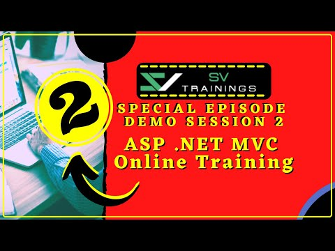ASP .Net Online Training | .Net Online Tutorial For Beginners | .Net ...