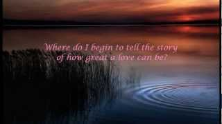 Johnny Mathis ♥♫ Where Do I Begin ○Lyrics♫♥