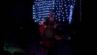 Plum - 'Fairies' (Live)