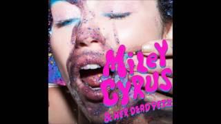 Miley Cyrus - Miley Tibetan Bowlzzz (Audio)