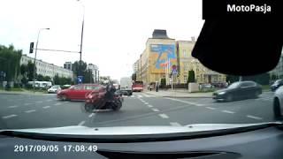 Wypadki, Kolizje I Debile Na Polskich Drogach 1
