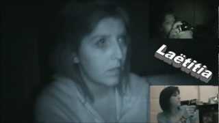 preview picture of video 'paranormal france enquête près de Valenciennes'
