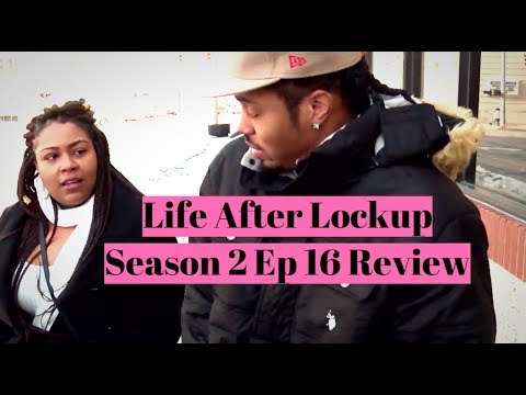 Love After Lockup Brittany Finale Party Part 2 - смотреть онлайн на