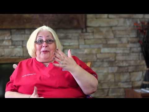 Carmen M.'s Testimonial