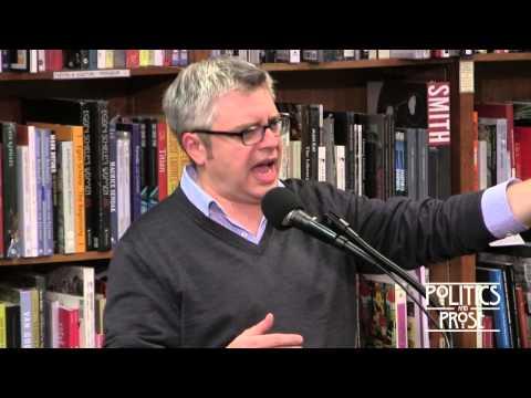 Vidéo de Paul Harding (II)